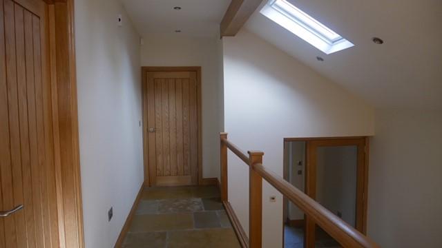 Top Corridor